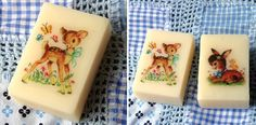 I remember my mom letting me buy these way back in the at a little gift shop downtown. I had forgotten all about this soap. 1970s Childhood, My Childhood Memories, Childhood Toys, Sweet Memories, Vintage Toys, Retro Vintage, Kitsch, 80s Kids, Ol Days