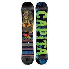 CAPiTA - Horrorscope Snowboard 2016