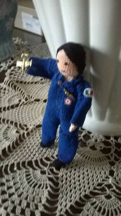CristoforettiSamantha / Astronauts / Human Spaceflight / Our Activities / ESA One of the first women to be a lieutenant and fighter pilot in the Italian Air Force. Heading out into space 23 Nov 2014. Italy's first female astronaut.