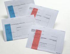 【メーカー廃番】チェコの公式封筒S