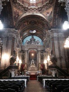 Igreja de Nossa Senhora da Candelária - Rio de Janeiro - Avaliações de Igreja de Nossa Senhora da Candelária - TripAdvisor