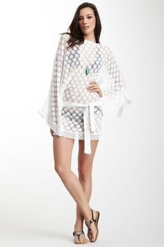 Was $275 now $89! Crotchet Dress by Monique Leshman on @HauteLook