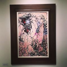 Janet Sobel from Gary Snyder @ Outsider Art Fair. Outsider Art Fair, The Outsiders, Places To Visit, Artists, Instagram Posts, Painting, Painting Art, Paintings, Painted Canvas