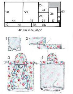 sac à dos fleuri 2
