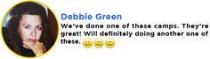 Debbie Green - Parent