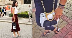 Die schönsten Mini-Taschen für den Sommer! #News #Fashion