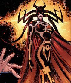 Women of Marvel... Hela
