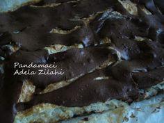 Adela Zilahi: Pandamaci Dessert Recipes, Desert Recipes, Pastries Recipes