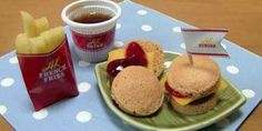 Descobri a solução pra matar a minha vontade de comer fast-food!!! - fonte: O MegaCurioso
