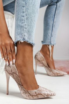 11 Fantastic High Heels Under 20 Dollars Women Cute Heels, Lace Up Heels, Pumps Heels, Stiletto Heels, High Heels, Sexy Heels, Snakeskin Heels, Crazy Shoes, Me Too Shoes