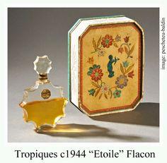 Tropiques 1935 ,Lancôme