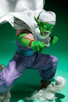 Figurine #Piccolo - #Bandai - #DragonBallZ