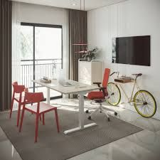 Home sweet home-office: the best Spanish solutions for a highly functional workspace at home [1] | Furniture from Spain