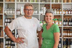 """""""Hofladen des Jahres"""": Erfolg für Betrieb aus St. Andrä am Zicksee - Neusiedl am See"""