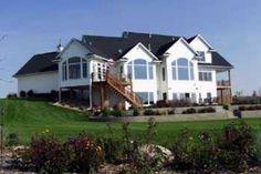 House Plan #70-538 : Houseplans.com