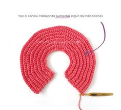 Cómo hacer una Chaqueta de Crochet Burbujitas para niña - Patrón y Tutorial - Knitting For Kids, Crochet For Kids, Baby Knitting, Crochet Baby, Gilet Crochet, Knit Crochet, Diy And Crafts, Crochet Earrings, Handmade
