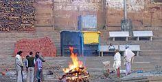Why Do Hindus Burn Their Dead