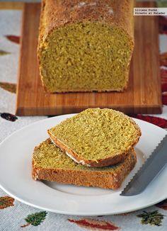 Pan de maíz y finas hierbas. Receta para el Día Mundial del Pan (Directo Al…