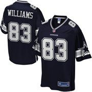 f414d3bd5 Men s Terrance Williams Dallas Cowboys Jerseys