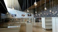 Biblioteca del TEA. S/C de Tenerife.
