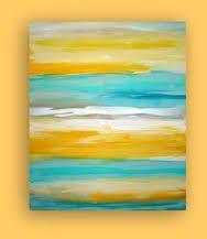 art journal turquoise yellow - Buscar con Google