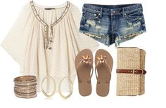 """""""Create #instantjoy with Havaianas"""" by angela-windsor on Polyvore"""