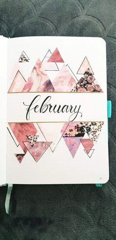 February monthly cover page Bullet Journal February monthl. - February monthly cover page Bullet Journal February monthly cover page Bullet - Bullet Journal Doodles, Bullet Journal Title Page, Bullet Journal Headers, February Bullet Journal, Bullet Journal Cover Ideas, Bullet Journal Notebook, Bullet Journals, Bullet Journal Decoration, Bullet Journal Monthly Spread