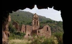 Los lugares más misteriosos de España