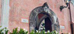 Αποτέλεσμα εικόνας για positano ancient villas