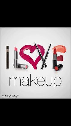 "If you Love makeup, why not get paid to do what you Love?   You'll never ""work"" another day!    Contact me to start up your family owned Mary Kay business and LOVE what you do every day!  wwwmarykay.com/dholloway"