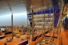 TU-DELFT-LIBRARY-DELFT-NETHERLANDS-Mecanoo-architectsINTERIORS