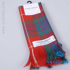Woven in Scotland