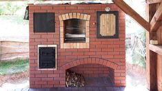 Zahradní krby s udírnou svépomocí - Vzdej to! Pergola, Home Decor, Decoration Home, Room Decor, Outdoor Pergola, Arbors, Interior Decorating, Pergolas