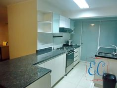 Alquiler de Departamento en Lince - Lima con 3 Dormitorios y Terraza, Amoblado - 3119148 | Urbania.pe
