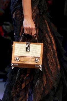 Dolce & Gabbana Fall/Winter '16