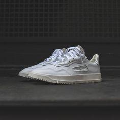 8efdcc671a5 adidas Originals SC Premiere - White / Crystal White / Chalk White - 6