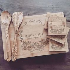 The 50 Best Wedding Gifts You Can Get On Etsy | Emmaline Bride