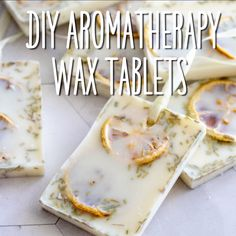 EASY Aromatherapy Wax Tablets The oldest pharmacy in Florence, Italy has some pretty great gifts – and we figured out how to make one of our favorites at home. The post EASY Aromatherapy Wax Tablets appeared first on Welcome! Homemade Candles, Diy Candles, How To Make Scented Candles At Home, Design Candles, Beeswax Candles, Good Enough, Wax Tablet, Diy Wax, Homemade Soap Recipes