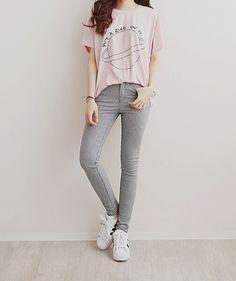 jeans coquetas de usar 13 grises Maneras qaIwn5z