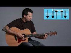 42 Best Strumming Patterns images | Guitar lessons, Guitar ...