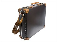 Globe-trotter for Future Collectables Attache Briefcase • Selectism