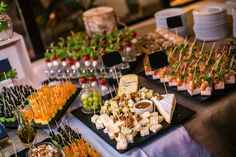Some Things Fishy Catering is dedicated to fresh, farm to table food that adds flavor & fun to your special event. Custom catering, cocktails & more! Welcome Table, Welcome Drink, Wedding Tips, Wedding Table, Outdoor Party Foods, Party Planning Checklist, Cheese Bar, Cocktails, Meals