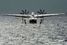 A C-2A Greyhound assigned to the Rawhides of Fleet Logistics Support Squadron (VRC) 40 launches from the flight deck of the aircraft carrier USS Dwight D. Eisenhower (CVN 69) on Jan. 31, 2016. US Navy photo.