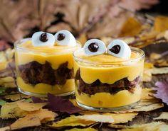 Halloweenske sladkosti - fantázii sa medze nekladú - Magazín
