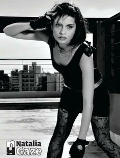 Natalia gaze- Invierno 2012-