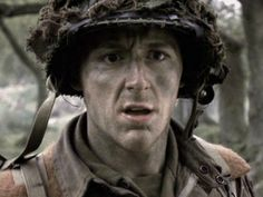 Scott Grimes, Band of Brothers