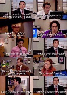 Michael Scott, The Office, television, comedy Parks N Rec, Parks And Recreation, Dundee, Office Jokes, The Office Humor, The Office Show, Toby The Office, Minions, Dunder Mifflin
