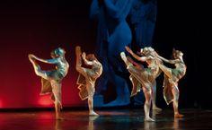 """Varietas Delectat"" #rbrdancecompany #danza #neoclassicismo #canova #salieri"