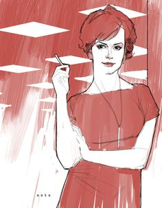 Joan by Phil Noto