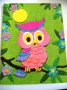 owl punch
